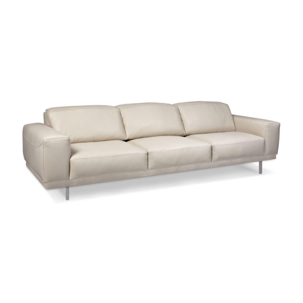 American Leather - Meyer Standard 3 Seat Sofa