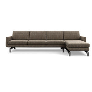 Thumbnail of American Leather - Nash Two Piece Sectional with Chaise