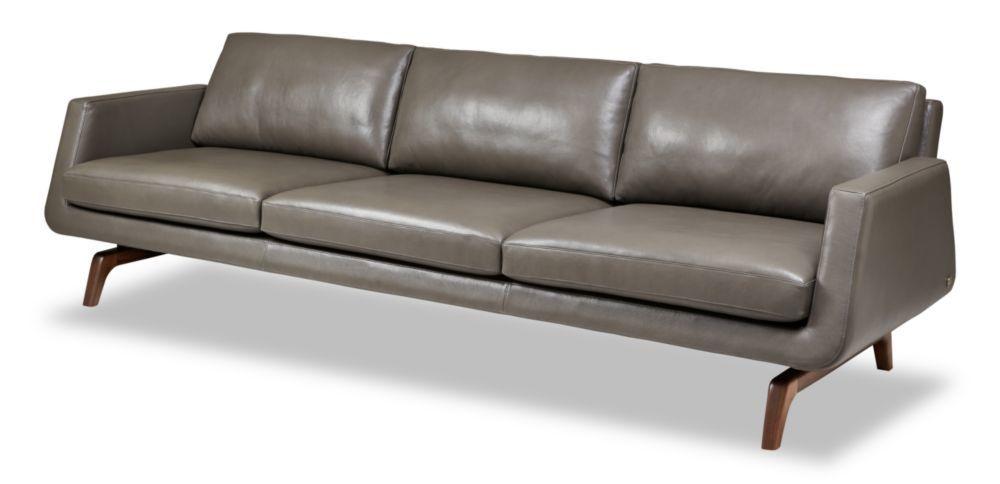 American Leather - Nash Standard 3 Seat Sofa