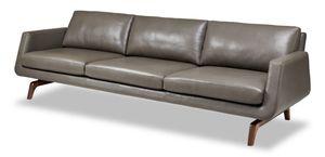 Thumbnail of American Leather - Nash Standard 3 Seat Sofa