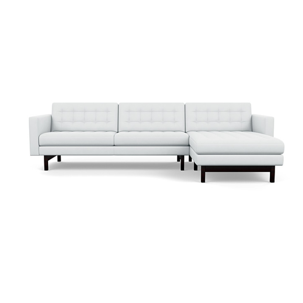 American Leather - Parker Two Piece Sectional with Chaise