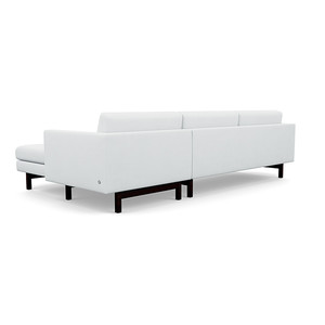 Thumbnail of American Leather - Parker Two Piece Sectional with Chaise