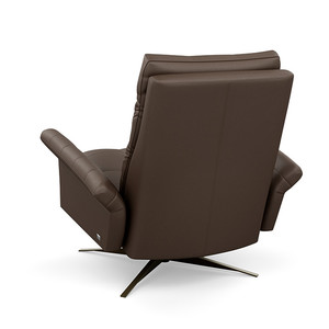 Thumbnail of American Leather - Pielus Comfort Air Standard Chair