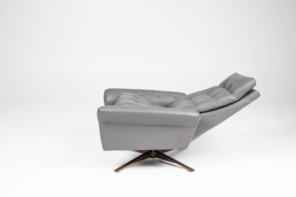American Leather - Pielus Comfort Air Standard Chair