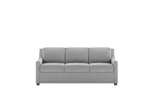 Thumbnail of American Leather - Perry Convertible 3 Seat Sofa, King