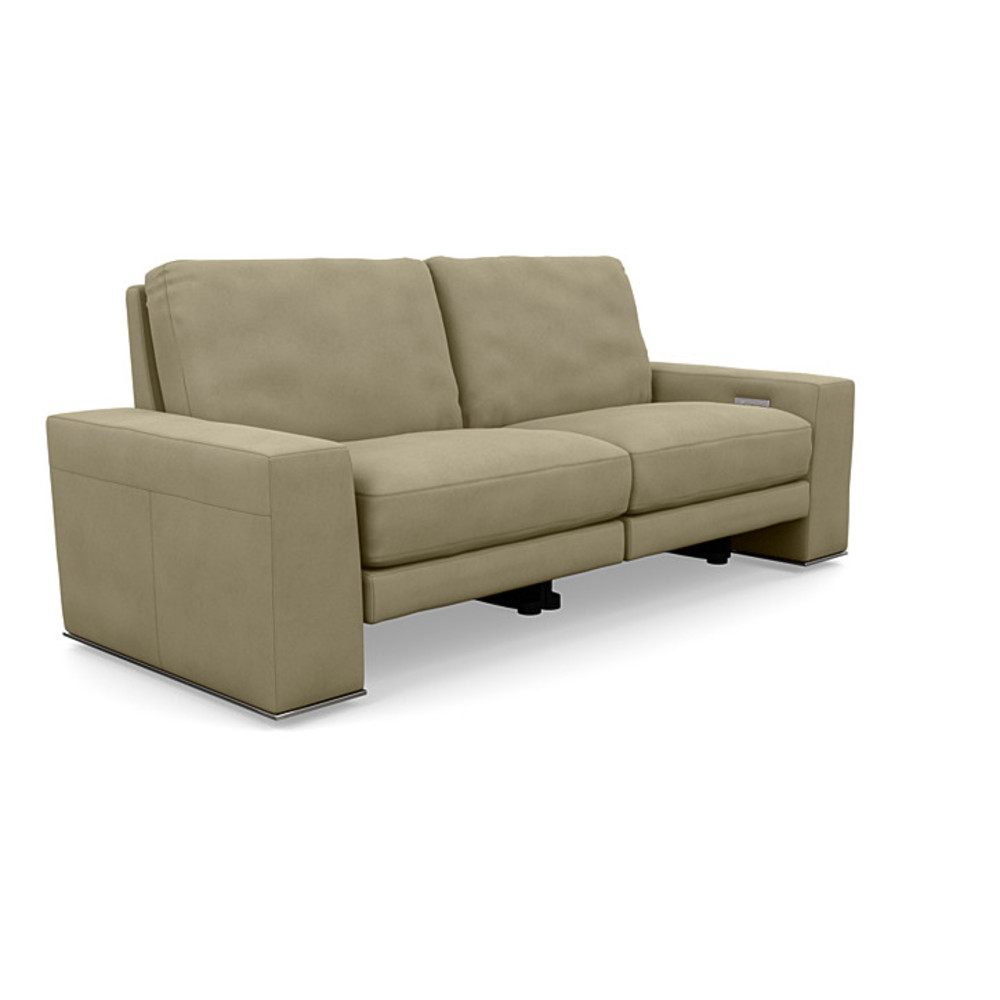 American Leather - Paxton Two Piece Sectional Sofa