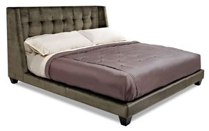 Thumbnail of American Leather - Shaw Bed