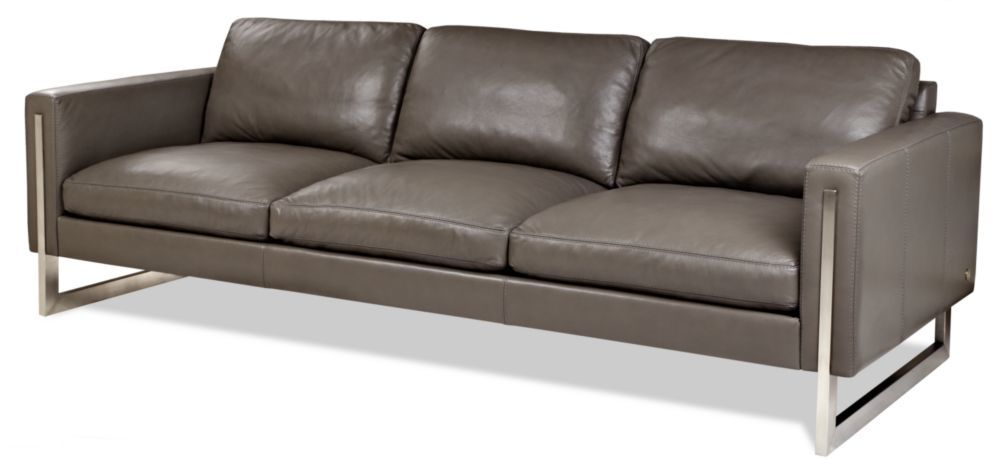 American Leather - Savino Standard 3 Seat Sofa