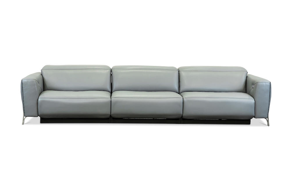 American Leather - Turin Three Piece Sectional Sofa