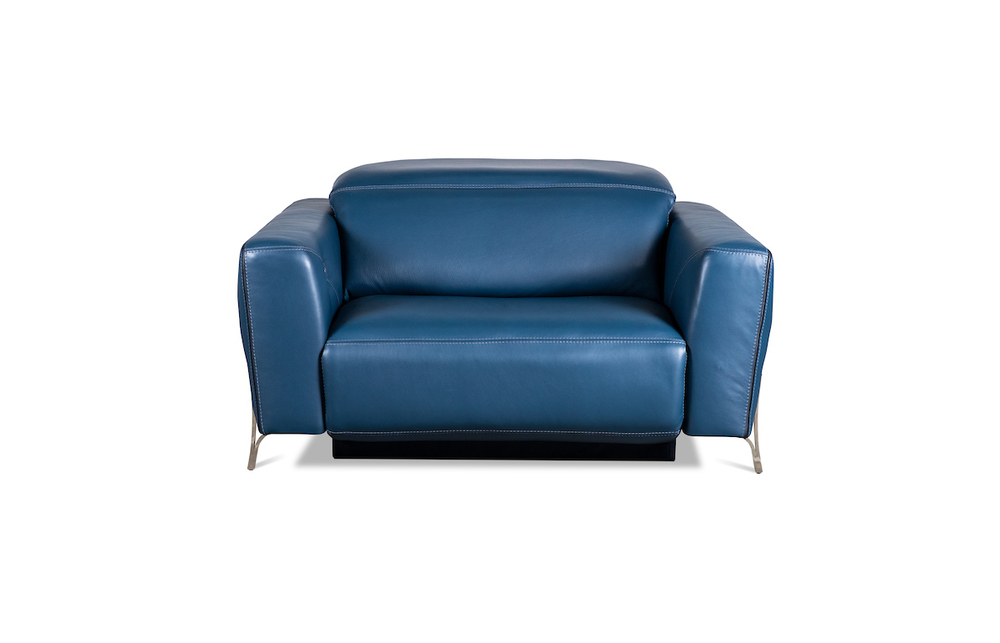 """American Leather - Turin Standard 35"""" Motion Chair"""