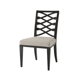 Thumbnail of TA Studio - Noella Dining Side Chair