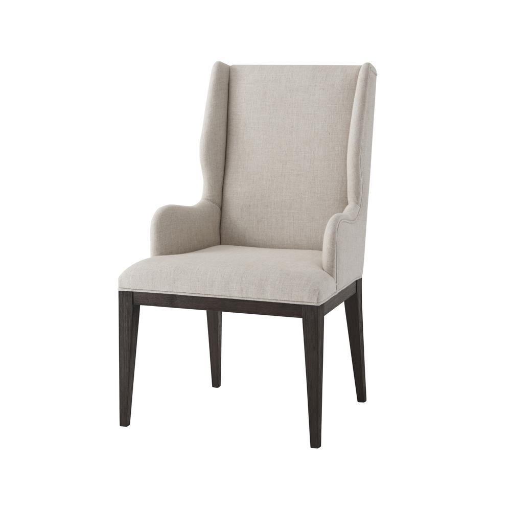 THEODORE ALEXANDER STUDIO - Kingsley Arm Chair