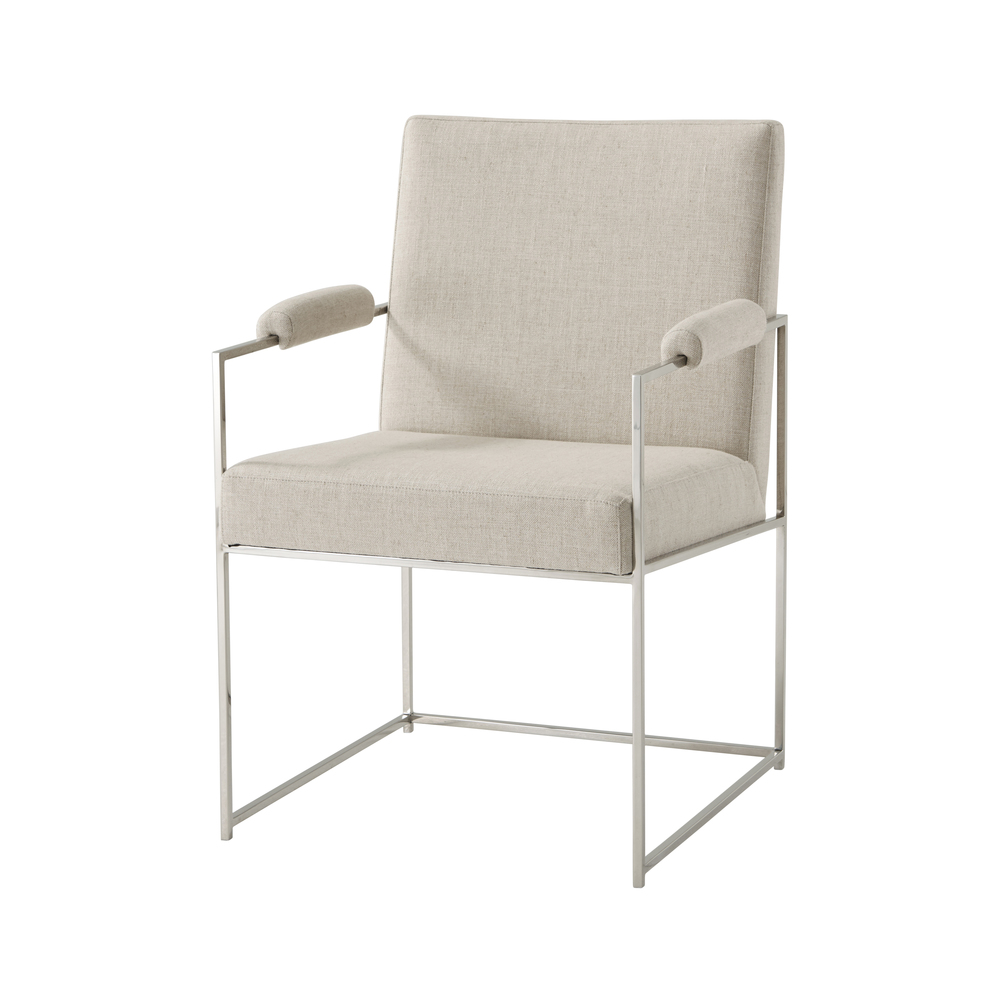 TA Studio - Marcello Dining Arm Chair