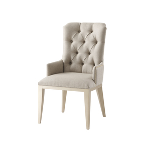 Thumbnail of TA Studio - Amira Dining Arm Chair