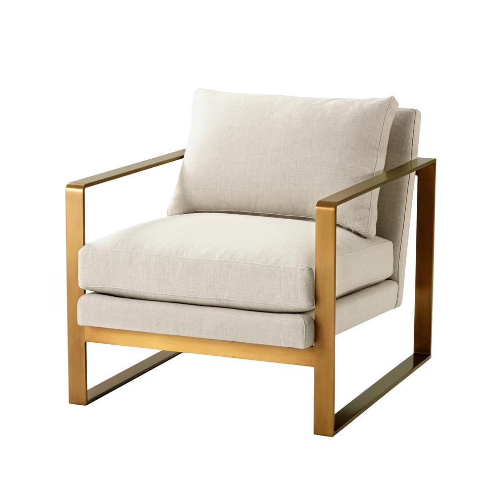 TA Studio - Bower Club Chair