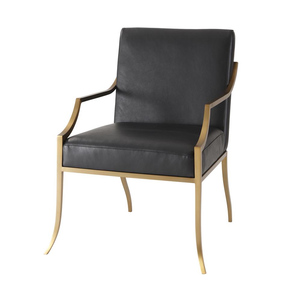 THEODORE ALEXANDER STUDIO - Wakefield Chair