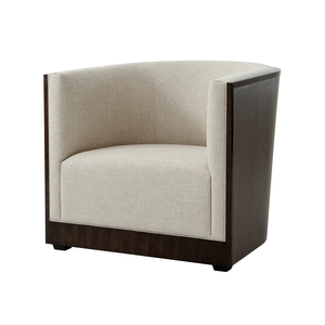 Thumbnail of TA Studio - Garren Upholstered Tub Arm Chair
