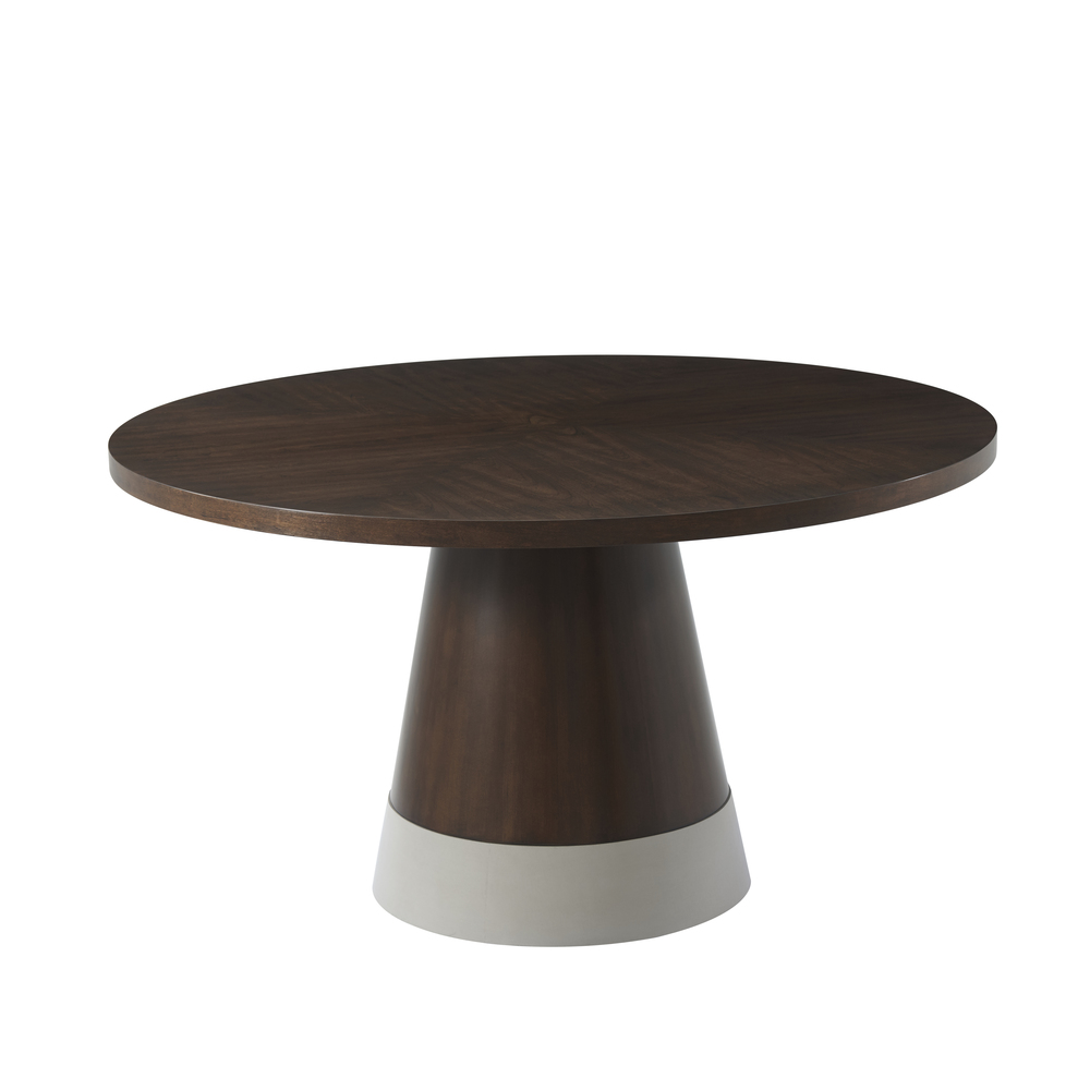 TA Studio - Small Huett Cuthbert Round Dining Table