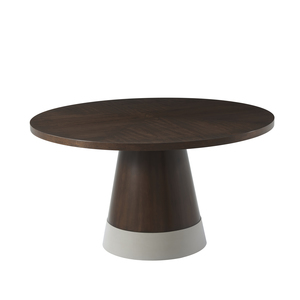 Thumbnail of TA Studio - Small Huett Cuthbert Round Dining Table