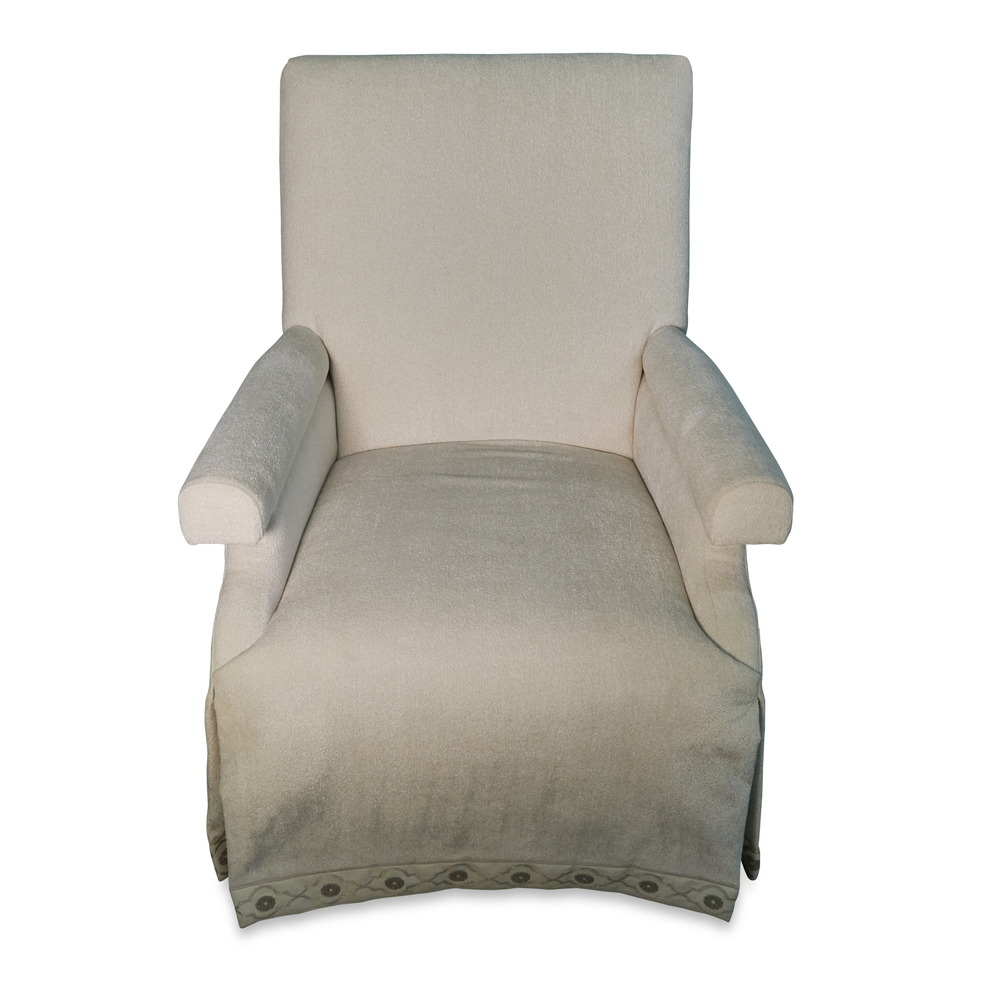Mr. and Mrs. Howard by Sherrill Furniture - Tracy Chair