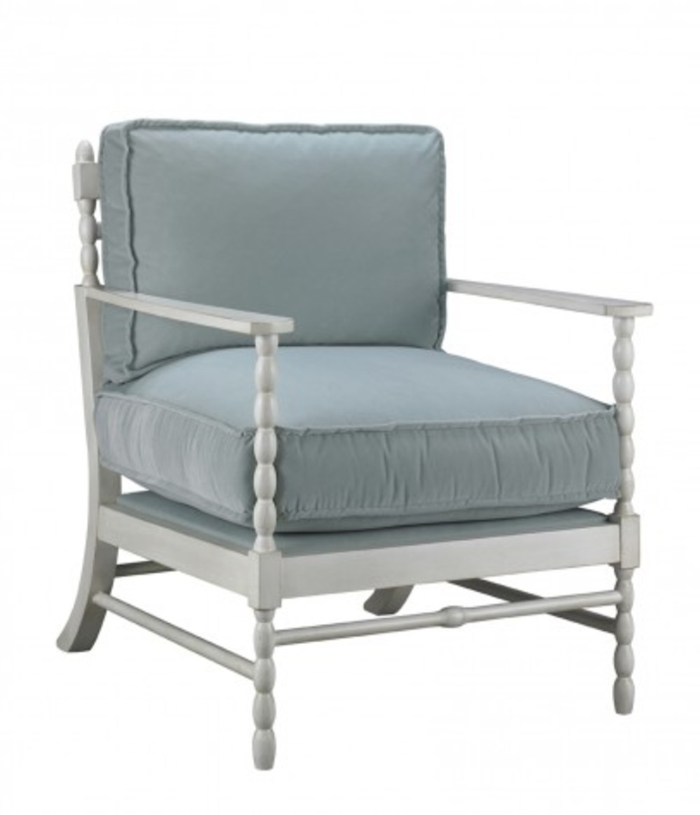 Mr. and Mrs. Howard by Sherrill Furniture - Laguna Chair