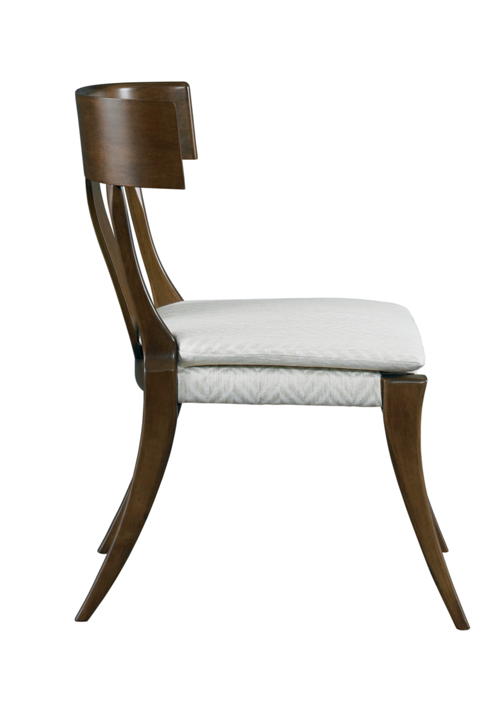 Mr. and Mrs. Howard by Sherrill Furniture - Gibby Chair