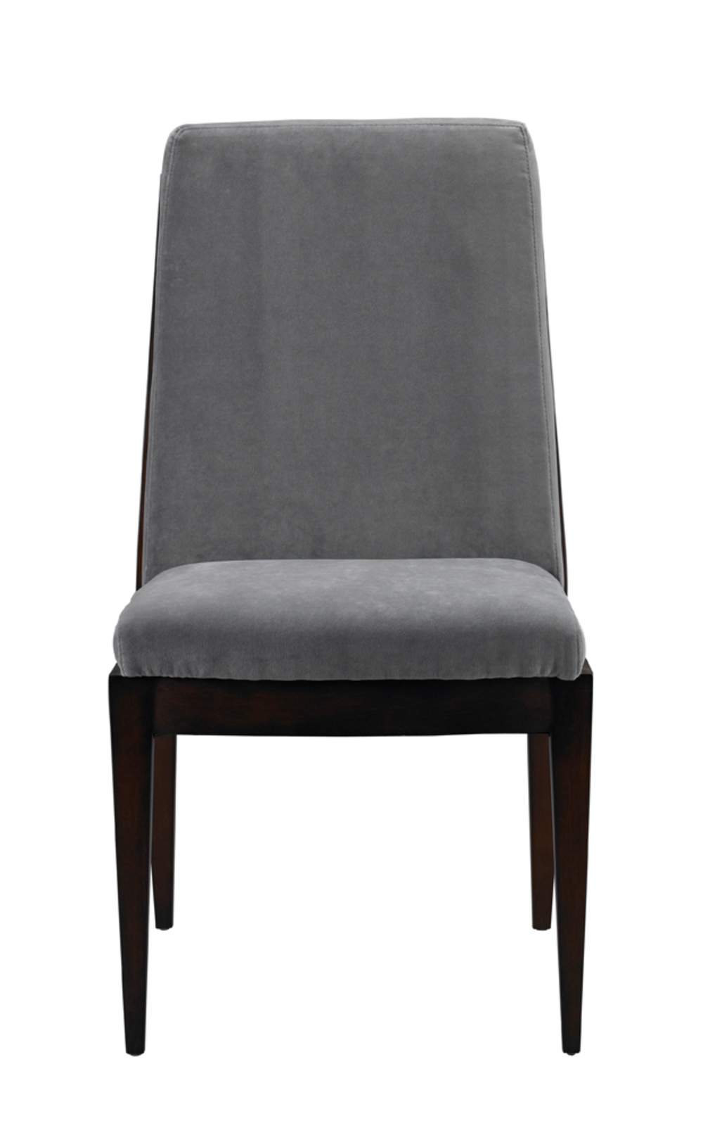 Mr. and Mrs. Howard by Sherrill Furniture - Livingston Armless Chair