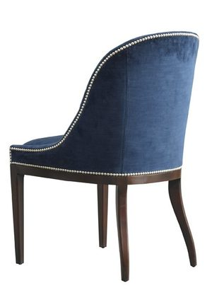 Thumbnail of Mr. and Mrs. Howard by Sherrill Furniture - Maurice Armless Chair