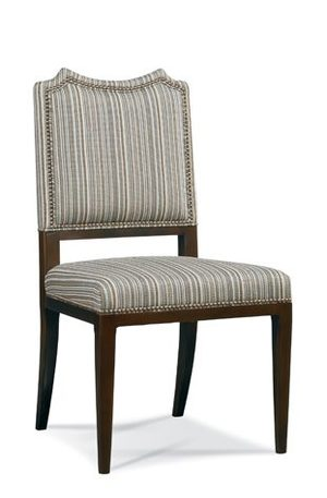 Thumbnail of Mr. and Mrs. Howard by Sherrill Furniture - Arte Chair