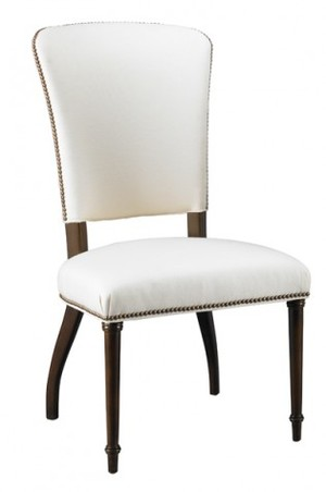 Thumbnail of Mr. and Mrs. Howard by Sherrill Furniture - Stiletto Armless Chair