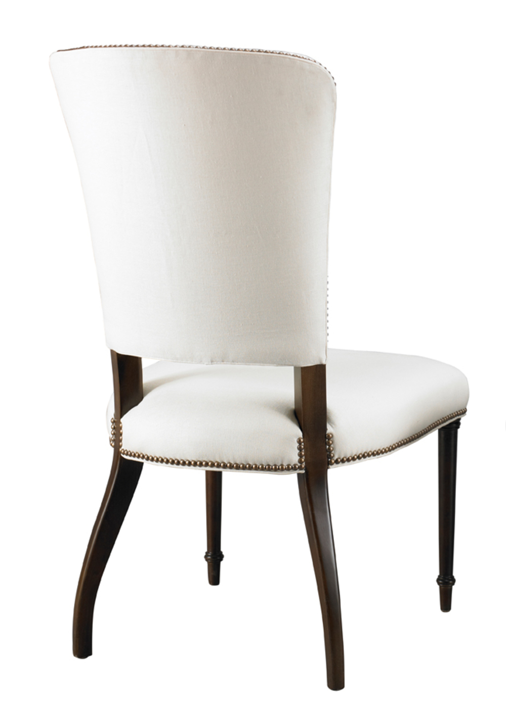 Mr. and Mrs. Howard by Sherrill Furniture - Stiletto Armless Chair