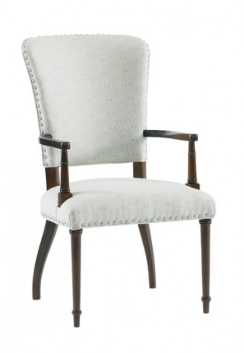 Mr. and Mrs. Howard by Sherrill Furniture - Stiletto Chair