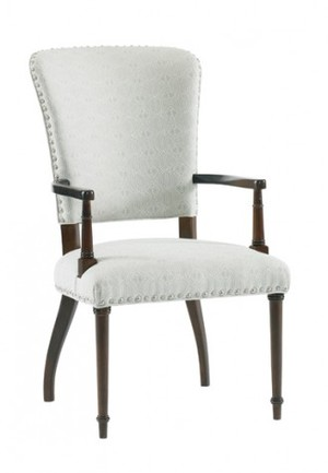 Thumbnail of Mr. and Mrs. Howard by Sherrill Furniture - Stiletto Chair