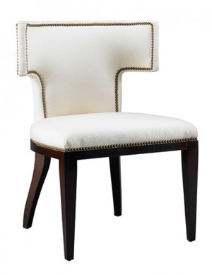 Thumbnail of Mr. and Mrs. Howard by Sherrill Furniture - Klismos Armless Chair