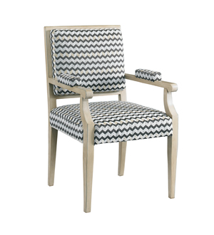 Thumbnail of Mr. and Mrs. Howard by Sherrill Furniture - Denis Chair