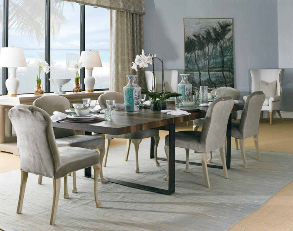 Mr. and Mrs. Howard by Sherrill Furniture - Annie's Chair