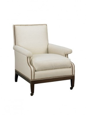 Thumbnail of Mr. and Mrs. Howard by Sherrill Furniture - Cantilevered Chair