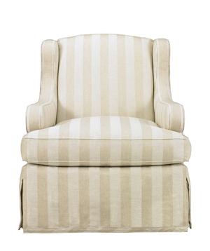 Thumbnail of Mr. and Mrs. Howard by Sherrill Furniture - Sedan Chair