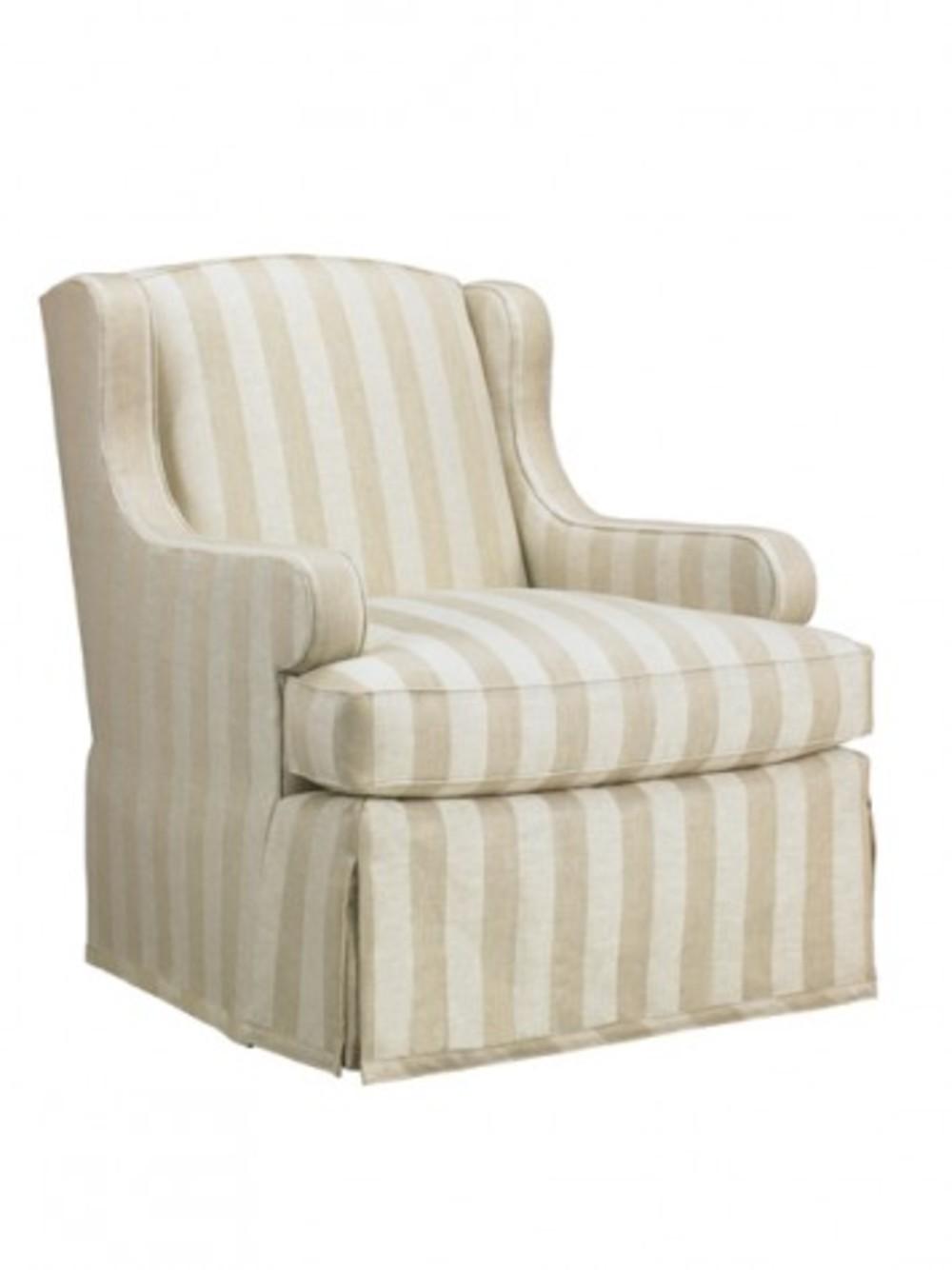 Mr. and Mrs. Howard by Sherrill Furniture - Sedan Chair