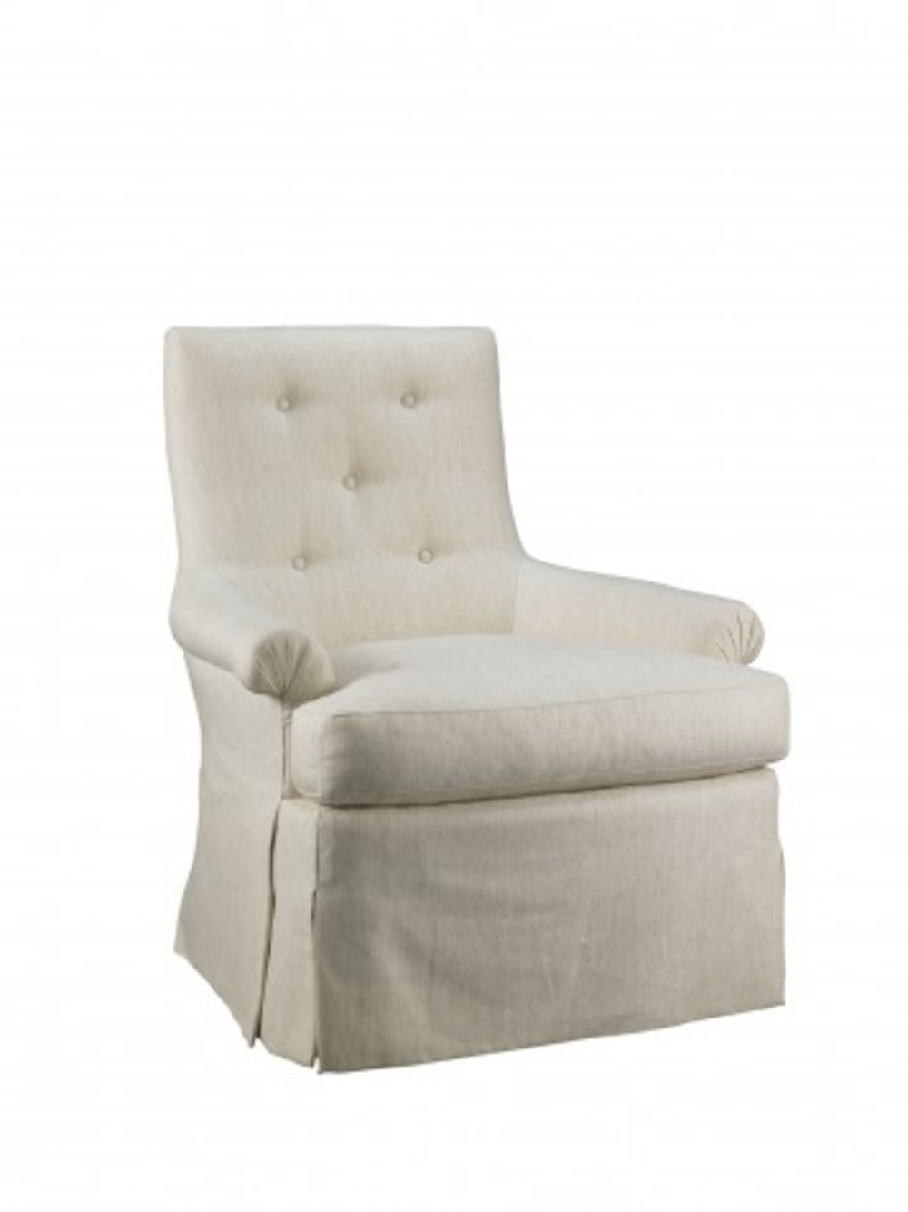 Mr. and Mrs. Howard by Sherrill Furniture - Sumner Chair