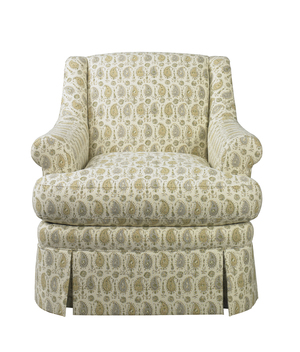 Thumbnail of Mr. and Mrs. Howard by Sherrill Furniture - Lawford Chair