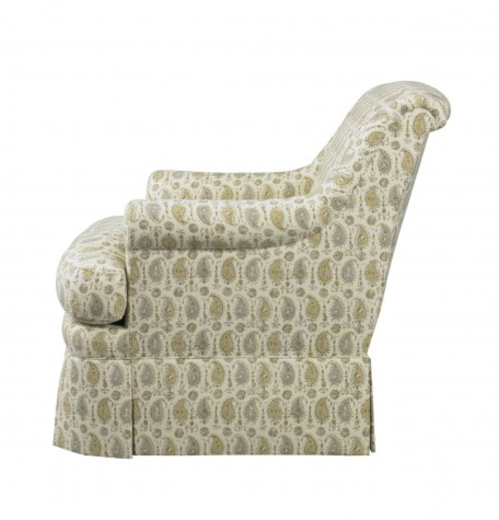 Mr. and Mrs. Howard by Sherrill Furniture - Lawford Chair