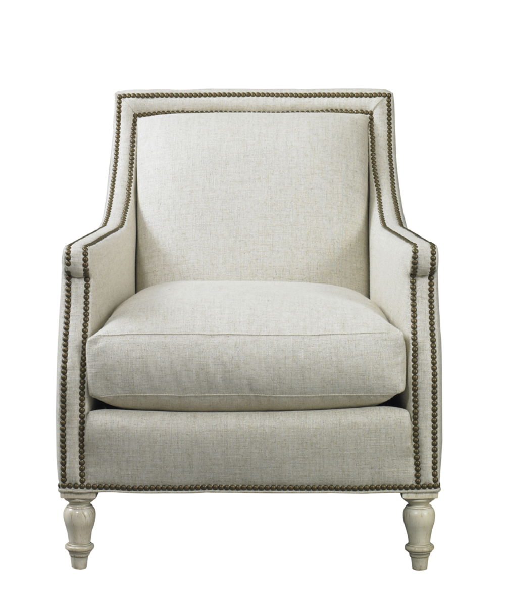 Mr. and Mrs. Howard by Sherrill Furniture - Deans Chair