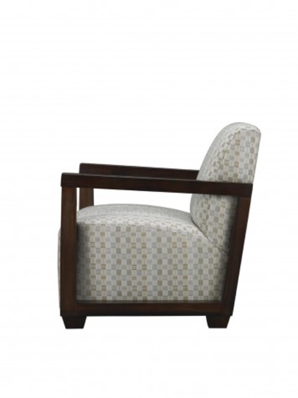 Mr. and Mrs. Howard by Sherrill Furniture - Clift Chair