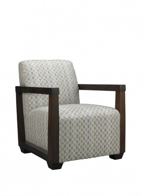 Thumbnail of Mr. and Mrs. Howard by Sherrill Furniture - Clift Chair