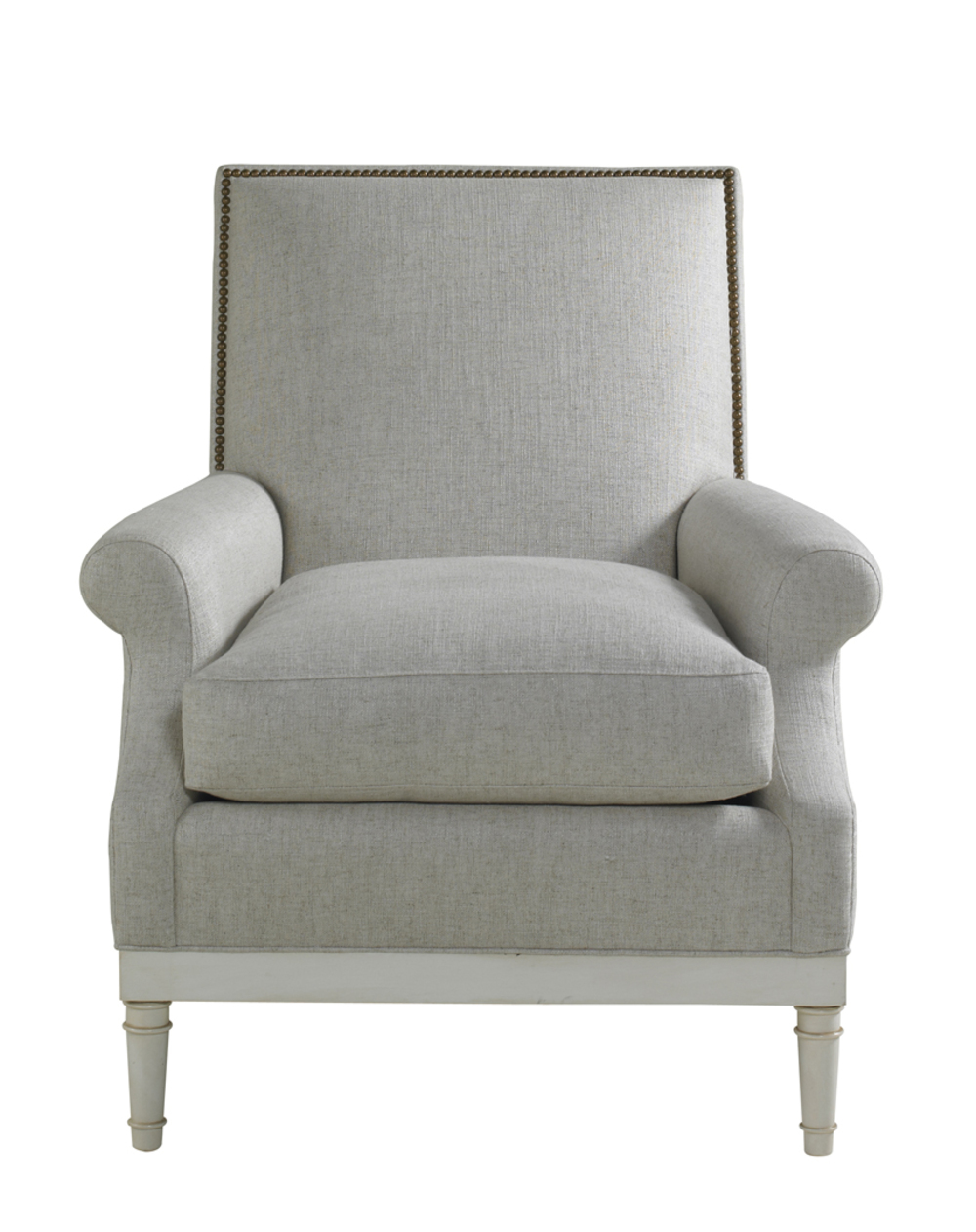 Mr. and Mrs. Howard by Sherrill Furniture - Moutier Chair