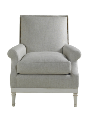 Thumbnail of Mr. and Mrs. Howard by Sherrill Furniture - Moutier Chair