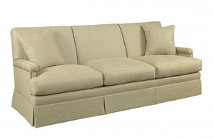 Thumbnail of Mr. and Mrs. Howard by Sherrill Furniture - Montmartre Sofa