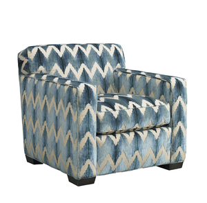 Thumbnail of Mr. and Mrs. Howard by Sherrill Furniture - Frank Chair