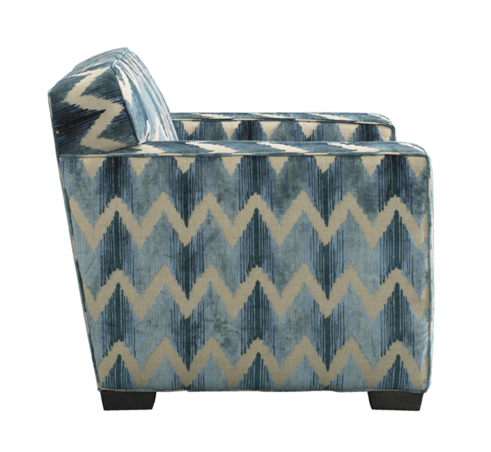 Mr. and Mrs. Howard by Sherrill Furniture - Frank Chair